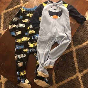 18 Month Pajama Bundle